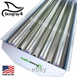 LED High Bay Light Warehouse Bright White Fixture Factory Industry Shop Lighting