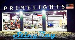 Warehouse LED High Bay Light 11,400 Lumens! 88W Replace Metal Halide Lamps 400W