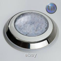 Piscine Led Lights Rgb + 54w + 2 Wire Very Powerful Colour Light